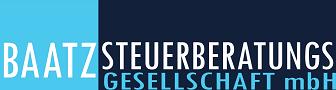 Logo von Baatz Steuerberatungsgesellschaft mbH